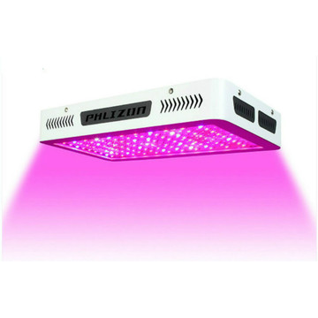 Maualuluga o le Chip 280W LED Grow Panel Panel