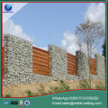 welded mesh gabions retaining gabion wall