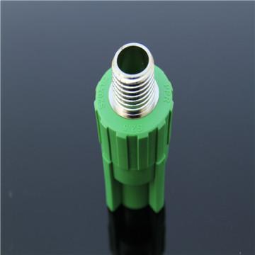 Male Thread Adapter PPR Pipe Fitting