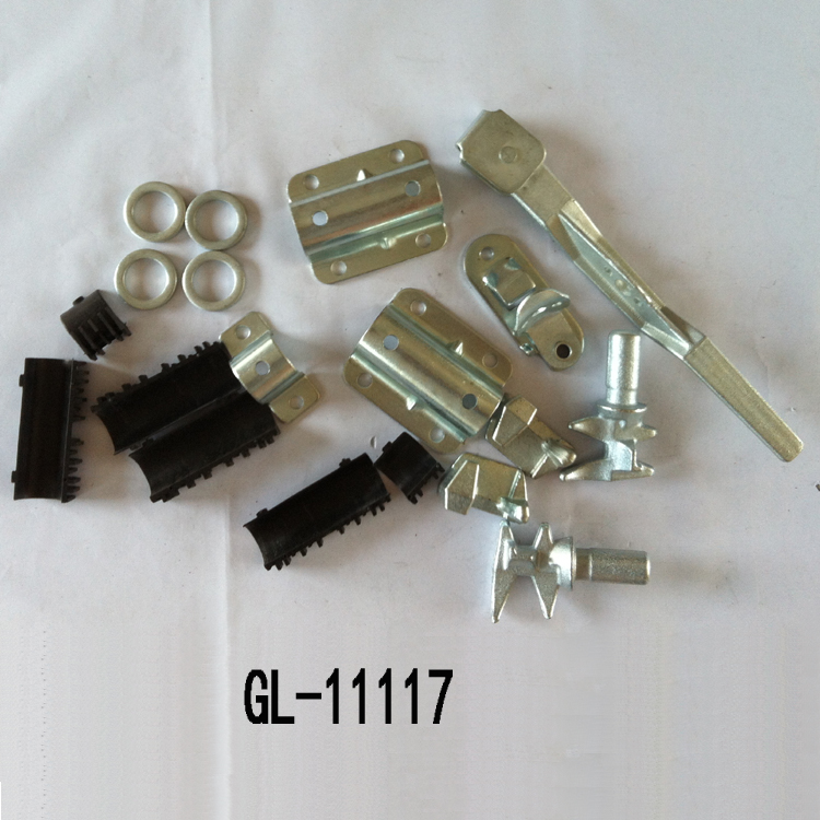 Sea Container Door Hardware Supplies
