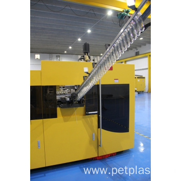 SBL3 fully automatic PET automatic big volume blower