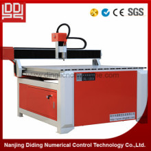 Cnc Cutting And Engraving Machine