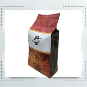Multiple size side sealing Organ Coffee bag