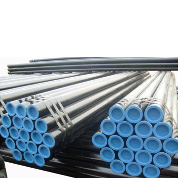 Din 2448 Stpg42 Seamless Steel Pipe