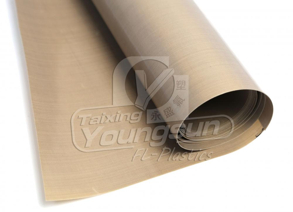 Non stick PTFE Fiberglass Laminate Sheet