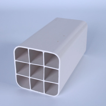 Grille Tube For Urban Pipeline Construction