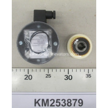 Tachometer for KONE ADC Doors KM253879