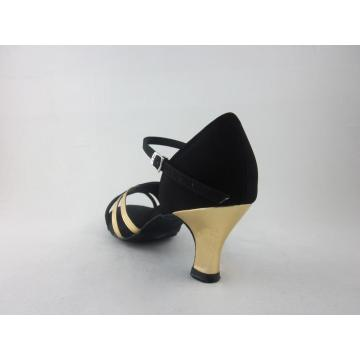 1.5 inch heel ladies salsa shoes