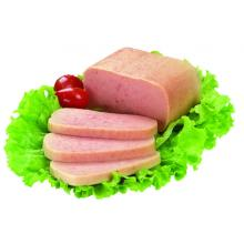 High Permance for Canned Pork Luncheon Meat 198g 340g 397g 1588g canned luncheon meat supply to Indonesia Factories