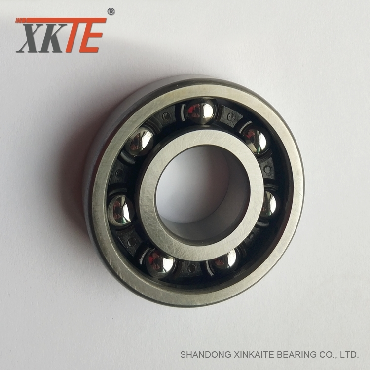 Belt Conveying Components Bearing 6310 TNGH C3