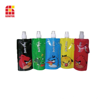 Custom Printing 16OZ Water Bottle Bag