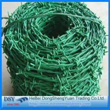 Low MOQ for Electric Galvanized Barbed Wire Barbed Wire Mesh Price Weight Per Ton supply to Italy Suppliers