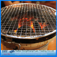 BBQ Net Heat Resistant Coating Handle