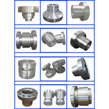 Wellhead equipment componment forgings