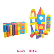 hotsale large eva foam building blocks for kids