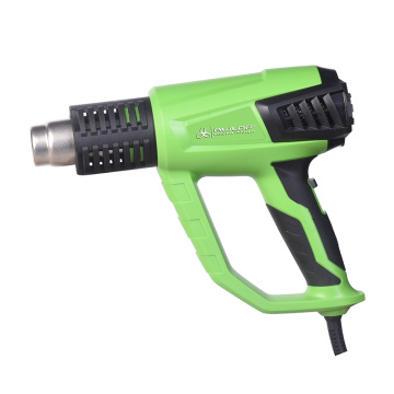 2000w Adjustable Temperature 3 Levels Portable Heat Gun