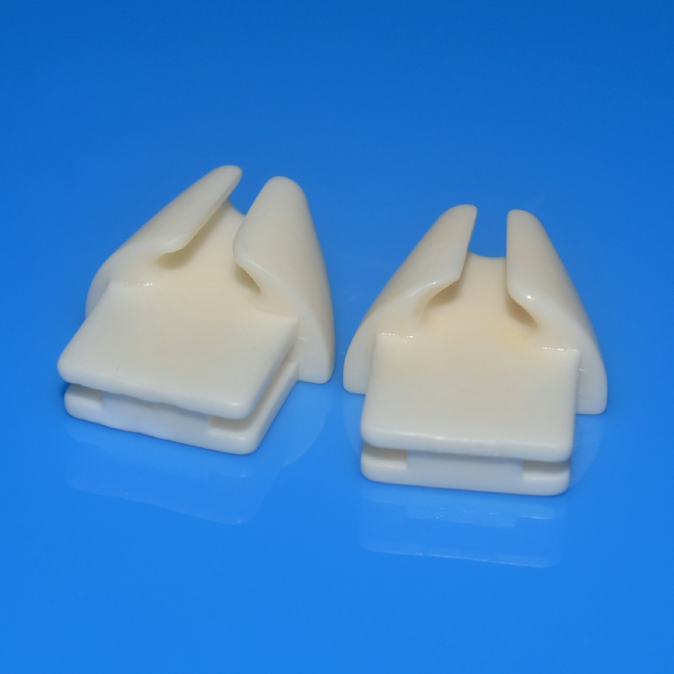 Alumina Ceramic Traverse Guide