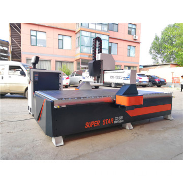 cnc wood router MACHINERY for MDF