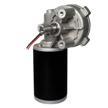 12V DC Electric Gear Motor for Greenhouse