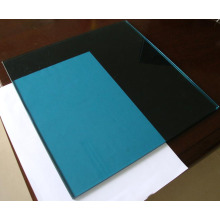 10.38 mm Bullet Proof Sentry Laminated Tempered Glass