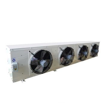 evaporative air cooler in refrigeration