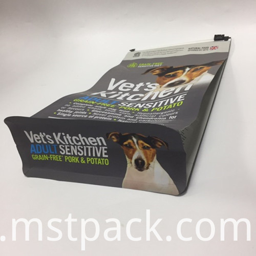 Dog Food Box Pouch