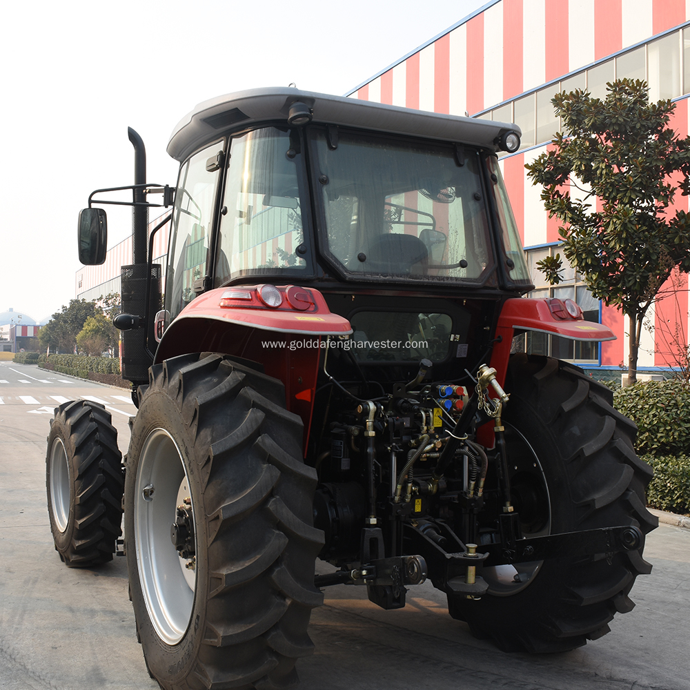tractor special designed with light weight