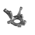 Components For Forklift investment casting