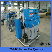 Goods high definition for Spray Foam Equipment Hydraulic High Pressure Foam Equipment Price export to Uganda Factories