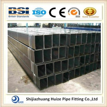 Factory Price for Aluminum Square Tube Cangzhou square tubing dimensions price supply to Maldives Suppliers