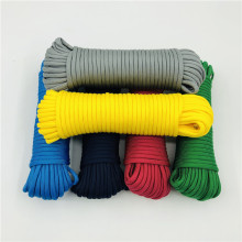Color Paracord Multi-purpose Rope Nylon Rope