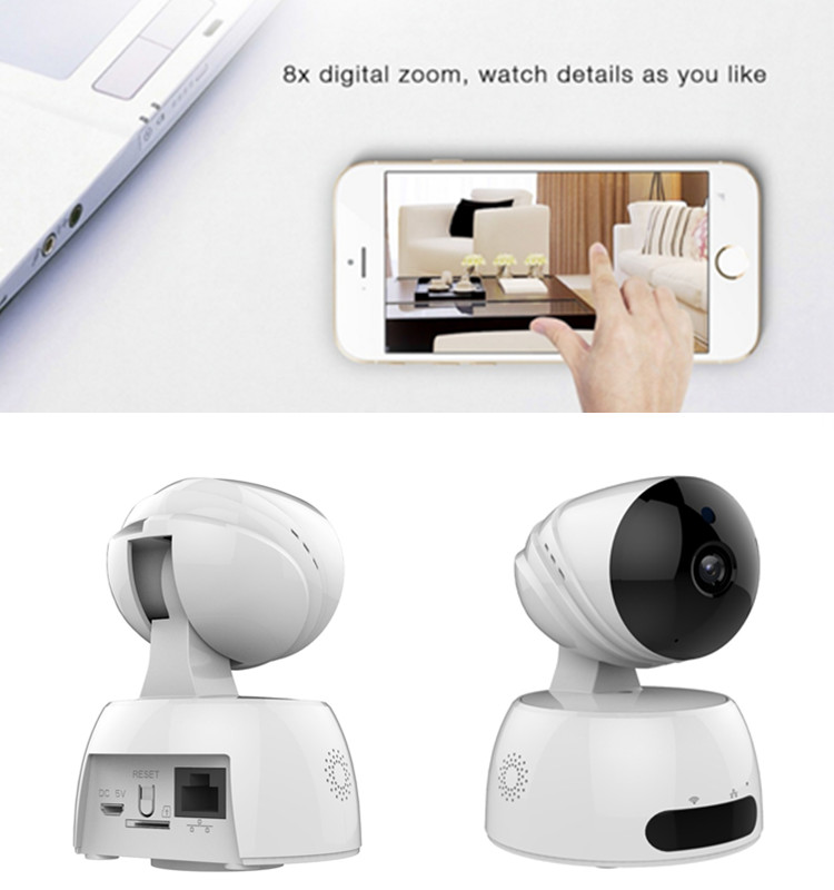 home baby wifi camera