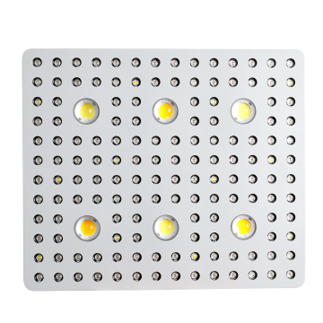 High Penetration Cob Led Grow Lights Full Spectrum