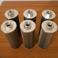 Stainless Steel Wire Mesh Pleated Filter Element