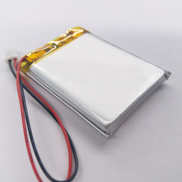3.7V lithium polymer battery transportation ETC equipment
