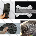 3.5x250x400 woven full carbon fiber sheet price