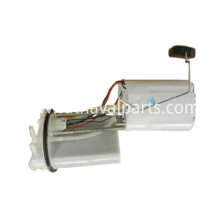 Electronic Fuel Pump