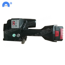 China for Automatic Strapping Machine New Black Polyester Packaging Strapping Tool For Sale export to Georgia Factories