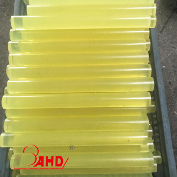 High Hardness CPU Polyurethane Round Rod