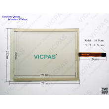 6AV7820-0A..0-.A.0 Touch screen for Panel PC 577 12