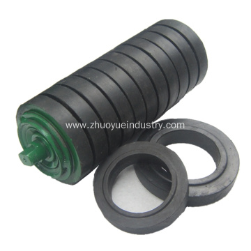 Belt Conveyor Parts Impact Conveyor Roller