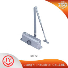 Fast Delivery for Door Closer, Automatic Door Closer, Hydraulic Door Closer from China Supplier Aluminum Door Stopper For Wooden Door supply to India Exporter
