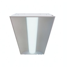 China for LED Recessed Canopy Lights 60w LED Troffer Light for Indoor supply to Poland Suppliers
