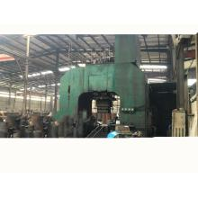 Seamless Tee Cold Forming Machine With Easy Operation