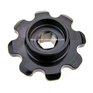H85252 Chain Drive Sprocket with Heat Treated