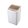 7KG Glass Cover Fully Automatic Washing Machine