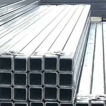 Api 5l Rectangle Hollow Section Astm Steel Pipe