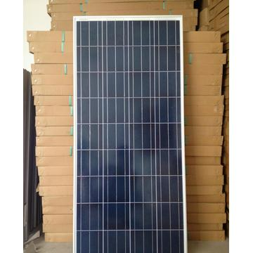High Efficiency Cheap 150w Poly Solar Panel