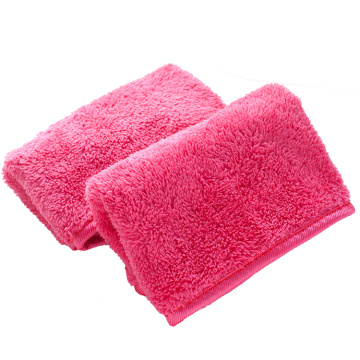 Cheap Bulk Towel Round Face Clothes Makeup Remover