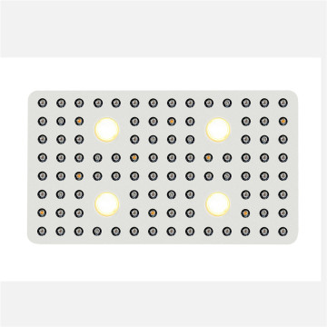 4 COB LED Grow Light for Indoor Plants
